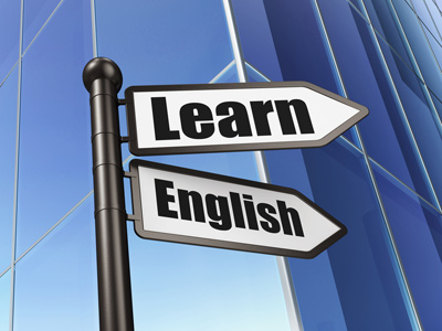 cours anglais macon